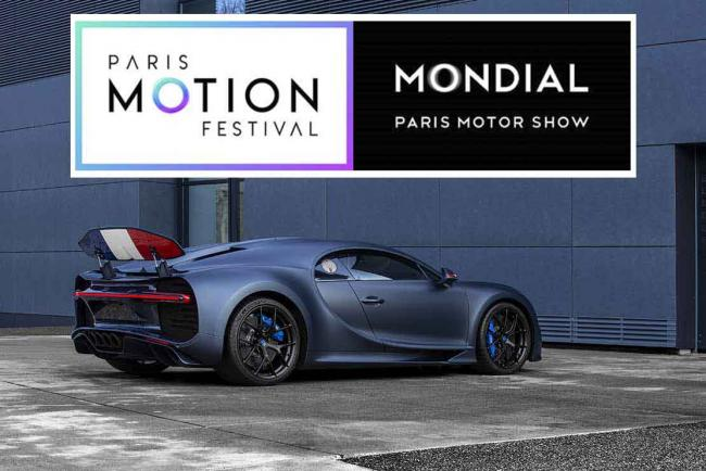 Le Salon de l'Automobile de Paris 2020, déjà annulé !