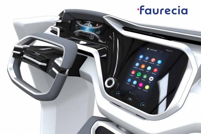 Placement financier : Faurecia vous propose des obligations à 3,125 %