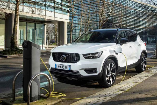 Volvo XC40 Recharge T4 : l'hybride abordable ?