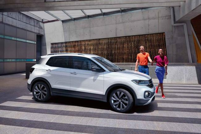 T-Cross First Edition : Volkswagen ouvre les réservations
