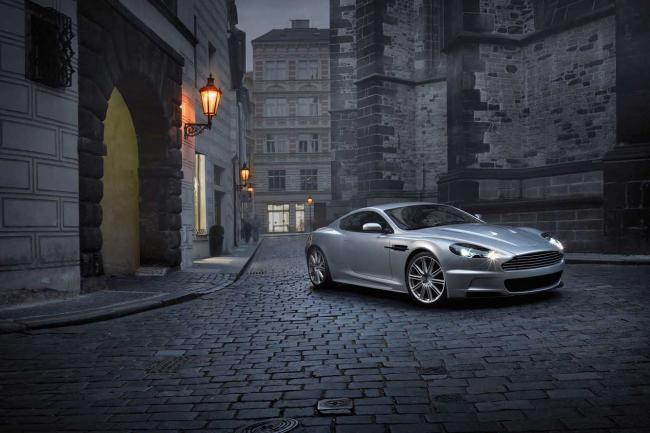 Aston martin dbs du james bond avant tout