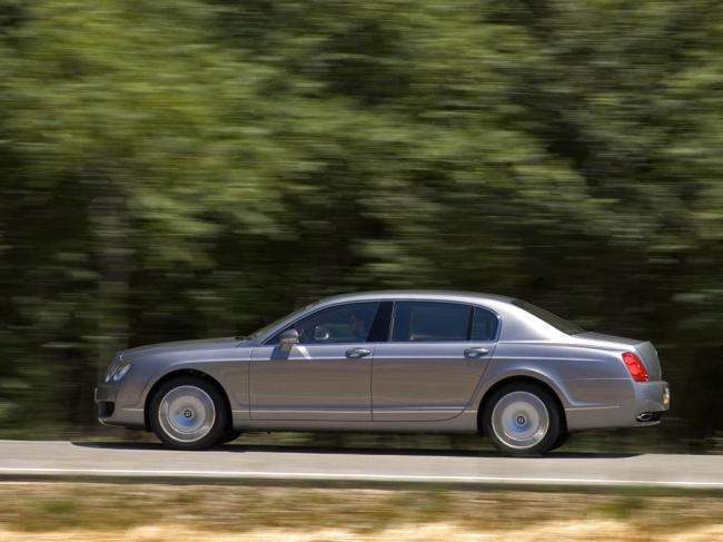 Galerie Bentley Continental-Flying-Spur
