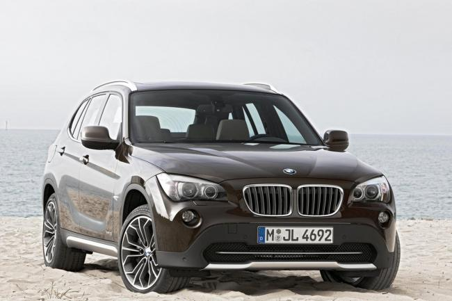 Images bmw x1