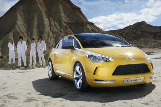 Photos citroen c sportlounge