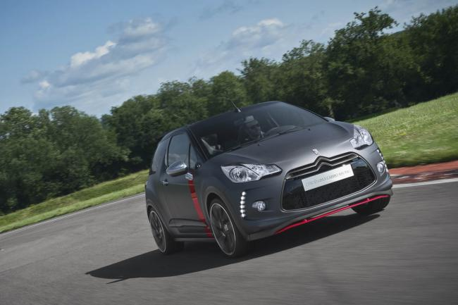 Images citroen ds3 racing cabrio
