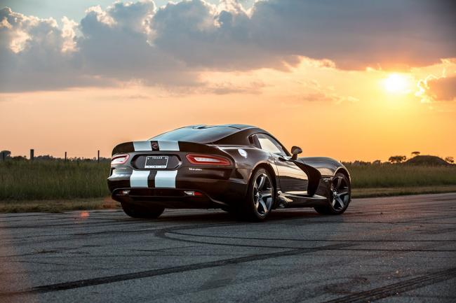 Galerie Dodge Viper-Hennessey-820