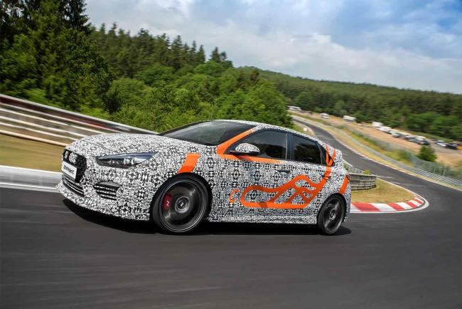 Hyundai-i30-N-Project-C-circuit