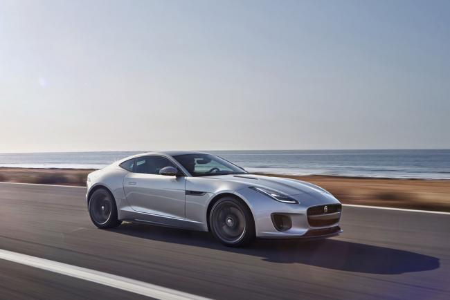 Jaguar f type 400 sport ledition speciale disponible durant 1 an