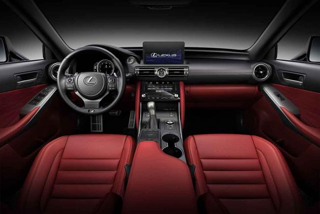 Interieur_lexus-is-annee-2021_0