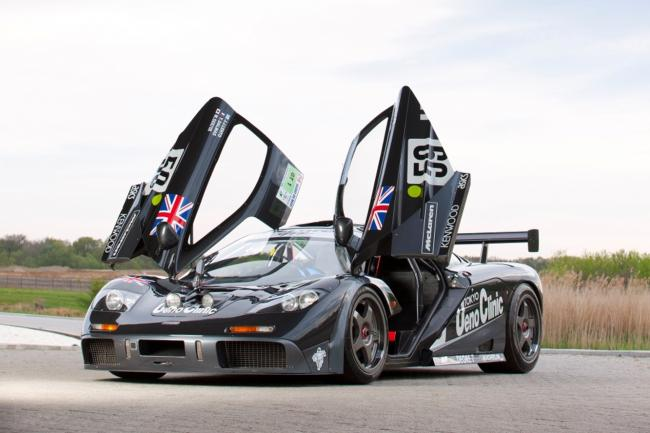 Mc laren exposera 3 f1 a goodwood