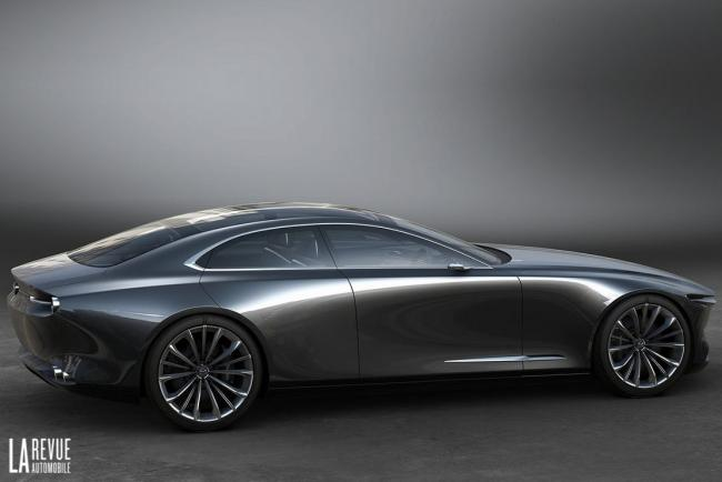 Galerie Mazda Vision-Coupe-Concept