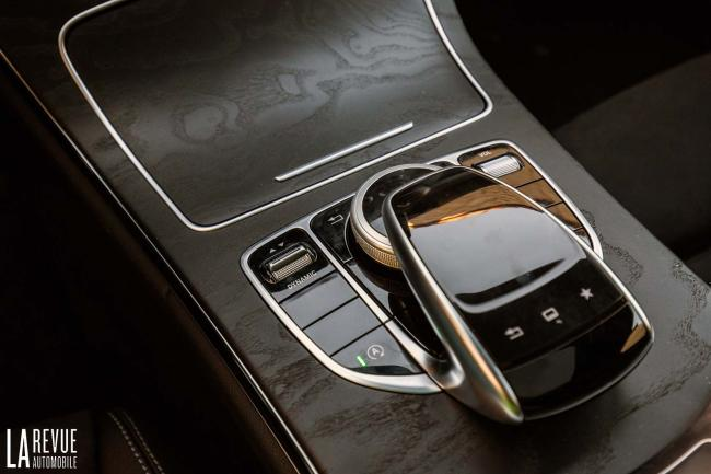 Interieur_Mercedes-C300-Coupe_37