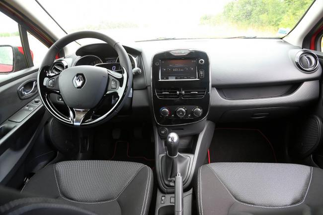 Photo Renault Clio  Exterieur Ann U00e9e  2014