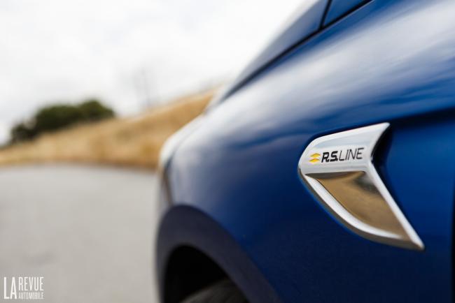 Photo Renault Clio Tce 130 Interieur    Exterieur Ann U00e9e