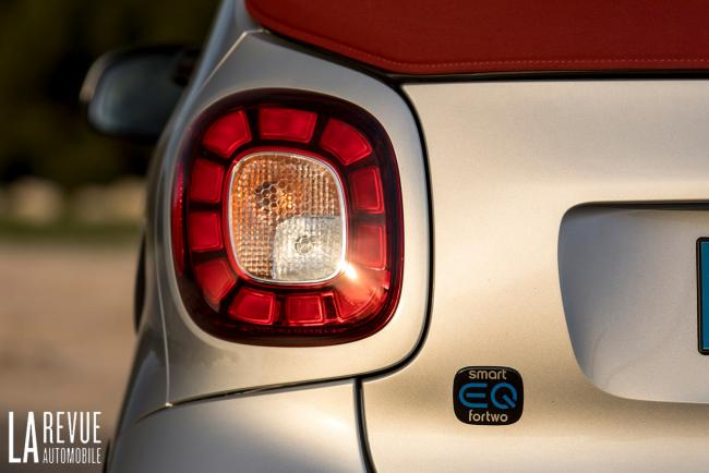 Galerie Smart EQ-Fortwo-2018