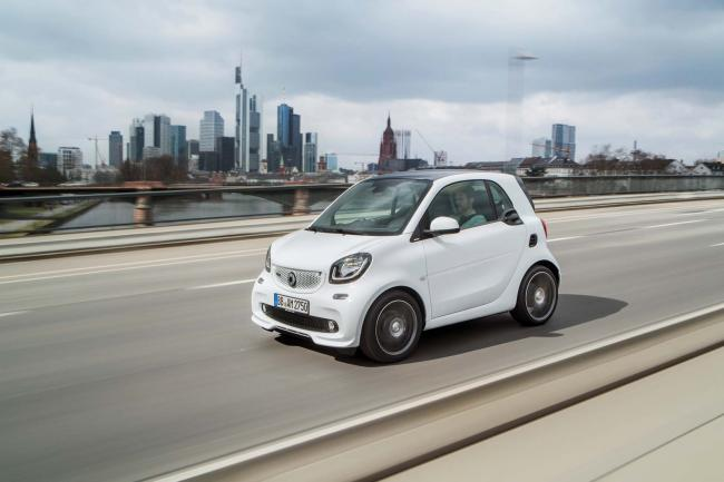 Galerie Smart Fortwo-Brabus-2016
