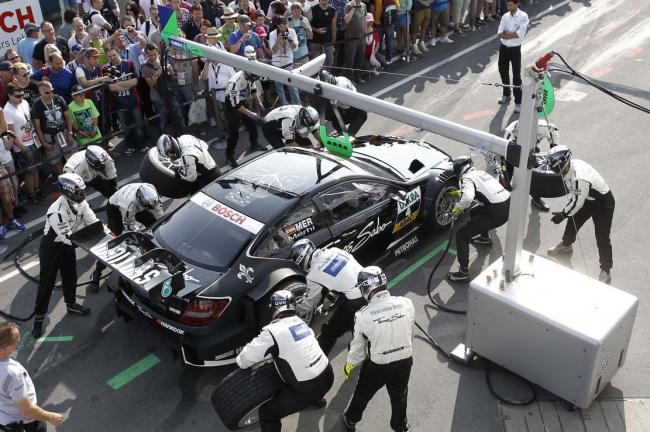 Dtm norisring 2013 les photos