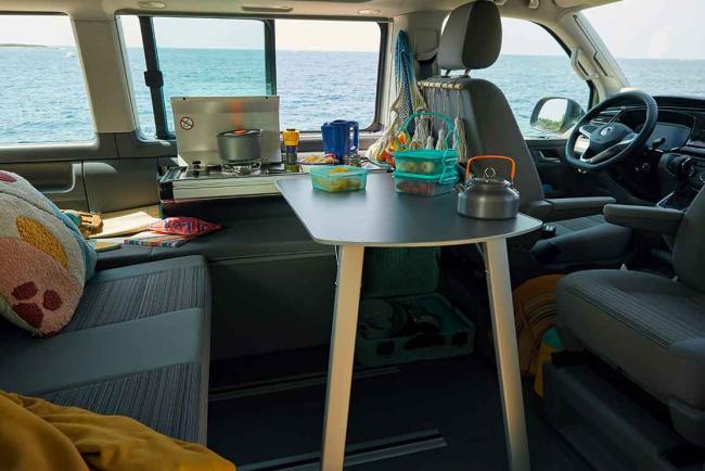 """Résultat de recherche d'images pour """"vw t6 1 california beach camper"""""""