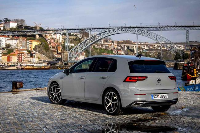 Volkswagen Golf Quelle Nouvelle Golf 8 Choisir Acheter Prix Finitions Moteurs