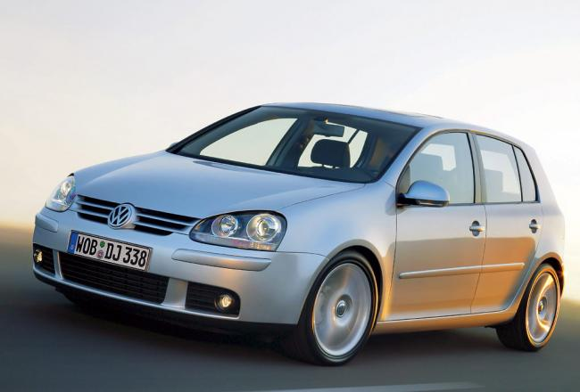 Album volkswagen golf