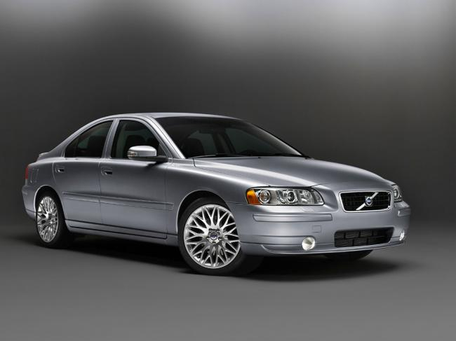 Photos volvo s60