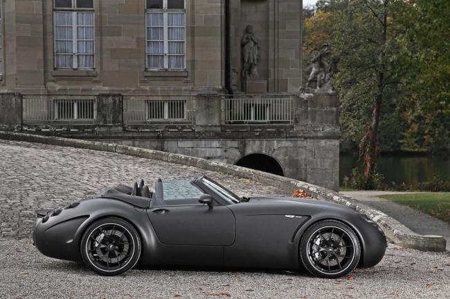 Exterieur_Wiesmann-MF5-V10-Black-Bat_1