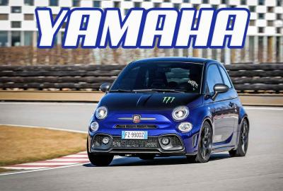 Abarth 595 Monster Energy : une passion contre nature ?