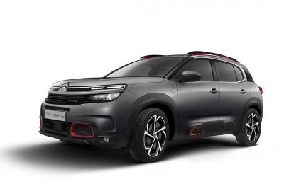 Citroen C5 Aircross C-Series : une belle affaire ?