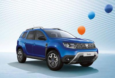 Dacia Duster 15 Ans : la belle affaire ...