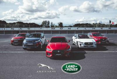 Emploi automobile : Jaguar Land Rover France embauche des talents