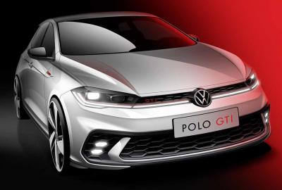 La nouvelle Polo aura son badge GTI !