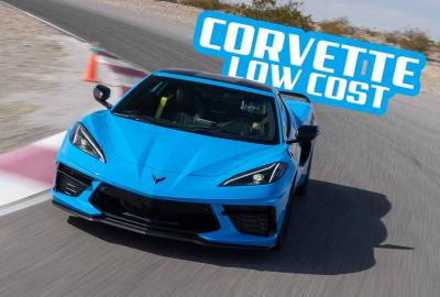 Nouvelle Corvette Stingray : la supercar Low Cost !