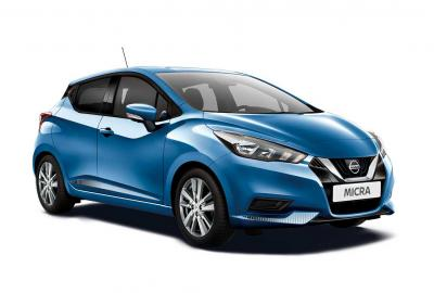 Que propose la Nissan MICRA Made In France ?