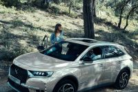 DS 7 crossback e-Tense 4x4 : la version hybride rechargeable