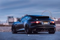 Jaguar F-Type SVR shooting brake : la F-Type ultime !
