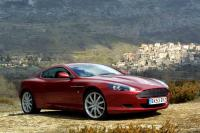 Photos aston martin db9