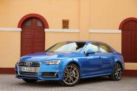 Essai Audi A4 2.0 TFSI : la berline PH neutre