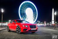 Essai Bentley Continental GT V8 s : oh my lord