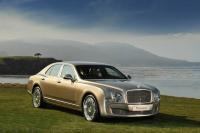 Photos bentley mulsanne