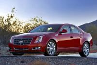 Photos cadillac cts