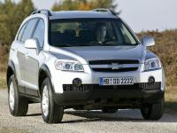 Photos chevrolet captiva