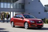Photos chevrolet cruze