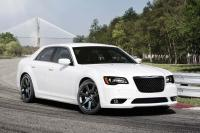 Photos chrysler 300 srt8