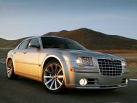 Album chrysler 300c