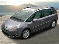 Album citroen c4 grand picasso