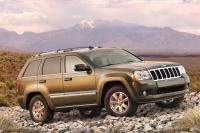 Album jeep grand cherokee