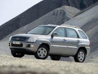 Photos kia sportage