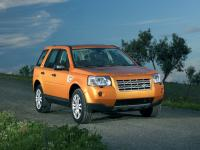 Nouvelles photos land rover freelander