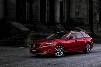 Photos mazda 6 wagon