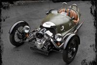 Photos morgan 3 wheeler